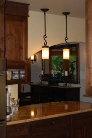 outstanding black wrought iron kitchen light fixtures outofhome