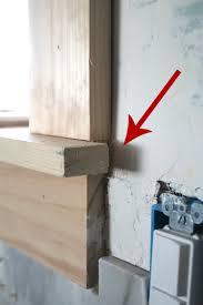 Tiling Inside Corners Backsplash by The Craft Patch Diy Marble Subway Tile Backsplash Tips Tricks