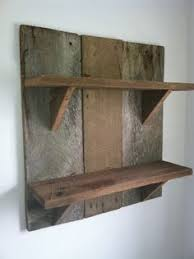 Small Barnwood Projects