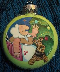 Mona Shores Singing Christmas Tree 2013 by The Official Tomie Depaola Blog December 2012