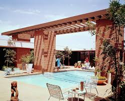 Patio World Thousand Oaks by Case Study House No 28 Inverness Road Residence Thousand Oaks