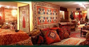 Turkish Rugs Oriental Handmade Lambertville NJ