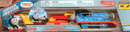 Thomas And Friends Tidmouth Sheds Trackmaster by Search And Rescue Thomas Thomas And Friends Trackmaster Wiki