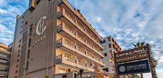 100 The New Hotel Athens Sea View 4 Star In Coral Paleo Faliro