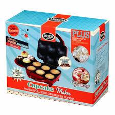 American Originals 6 Cupcake Maker Bundle
