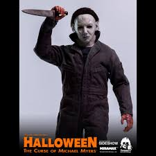 Halloween The Curse Of Michael Myers by Cool Toy Review Your Source For Action Figure Images News
