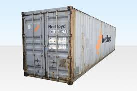 100 Cheap Container Shipping 40ft Used