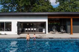 100 Modern Pool House LucidArchitecture8281 Lucid Architecture