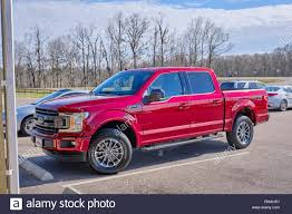 100 The New Ford Truck Stock Photos Stock Images Alamy