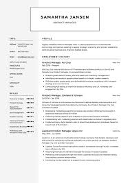 Product Manager Resume & Guide | + 12 Samples | PDF | 2020 Product Manager Resume Example And Guide For 20 Best Livecareer Bakery Production Sample Cv English Mplate Writing A Resume Raptorredminico Traffic And Lovely Food Inventory Control Manager Sample Of 12 Top 8 Production Samples 20 Biznesasistentcom