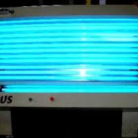 Puretan Tanning Bed by Tanning Bed Gas Springs Shocks For Tanning Beds