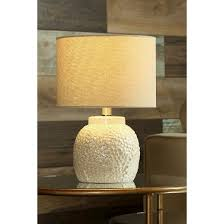 Fillable Craft Table Lamp by Floral Ceramic Table Lamp Threshold Target