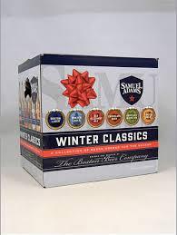 Sam Adams Pumpkin Ale 6 Pack by Sam Adams Seasonal Mix Pack Variety Pack