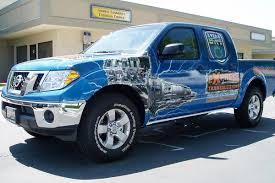 Vehicle Wraps – Sign City