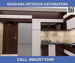 Interior Designers For Kitchen In Bangalore Bhavana Home Interior Designers And Decorators In Bangalore