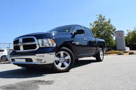 100 Used Dodge Truck RAM Ram 1500 For Sale In West Kelowna