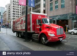 Red Coca Cola Beverage Delivery Truck On The Street In Vancouver ... Bucks Trucks Specializing In Trailers For The Beverage White Truck Cartoon Stickers By Graphxpro Redbubble 2007 Intertional 4400 Single Axle Sale Frappuccino Truck Debuts On Streets Of La With Bodies Flickr Sampling Food Blue Sky Apex Specialty Vehicles In New York For Sale Used Rhinos Energy Drink Gmc 6500 Beverage Morgan