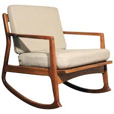 Danish Modern Teak Rocking Chair At 1stdibs Mid Century Upholstered Rocking Chair Revolutionhr Fniture Beautiful For Home Baxton Studio Bethany Contemporary Gray Fabric Wayfair Custom Upholstery Marlowe Danish Modern Teak At 1stdibs American Style Covered In Modern Fabric Lovely Arms Royals Courage Comfy And Costway Retro Senarai Harga Comfortable Relax Gliders Lounger Cotton White Everyone Luxury Chair Nursery Chairs Bunny Clyde