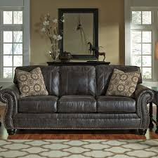 Ashley Larkinhurst Sofa Sleeper ashley leather sofa archives dream rooms furniture