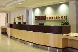 Front Desk Agent Jobs Edmonton by Book Macewan University Residence In Edmonton Hotels Com