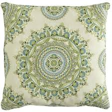 Pier 1 Outdoor Cushions Canada by Margaritte Suzani Blue Pillow Pier 1 Imports