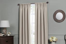 Red Eclipse Curtains Walmart by The Best Blackout Curtains Wirecutter Reviews A New York Times