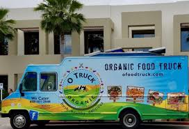 100 Truck Food Welcome Organic