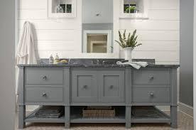 Distressed Cherry French Country Bathroom Vanity by 60 Bathroom Vanity Base Dawn Sinks W Bohemian Solid Wood Framed