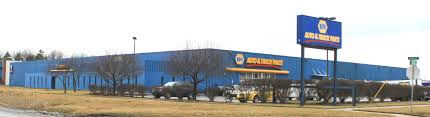 File:NAPA Detroit Distribution Center Romulus Michigan.JPG - Wikipedia