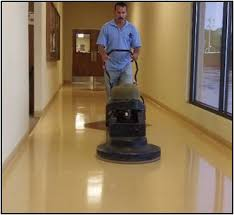 floor care training program national pro clean corp