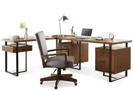 Aspen Home L Shaped Desk by Terra Vista L Shaped Desk By Riverside Home Gallery Stores