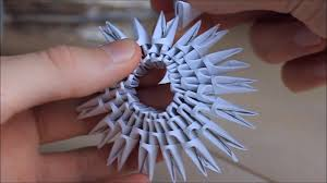 Easy Origami Paper Art And Craft