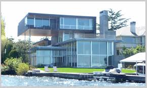 100 E Cobb Architects Seattle Mansions Famous Sign Mercer Island North Nd