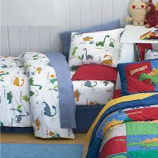 Transportation Toddler Bedding by Bedding Graceful Dinosaur Bedding