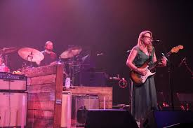 Front Row Review: Tedeschi Trucks Band Gives Stand Out Performance ... Review Photos Tedeschi Trucks Band W Jerry Douglas 215 Bands Wheels Of Soul Tour To Roll Into Spac The Coheadling Tour Black Crowes Grateful Web Los Lobos North Missippi Allstars Evoke Review Photos At The Fox Theater Bay Ttb Bonnaroo Tedeschitrucks Beacon Theatre Elmore Magazine Live From Oakland Dvd Announce 2016 Axs Simmers With Genredefying Kaleidoscope Sunshine Music Blues Festival 2014 Chicago Il January 2018