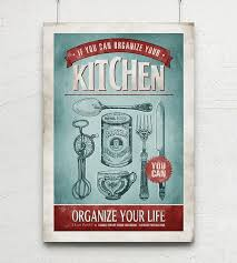 Wonderful Decoration Vintage Kitchen Wall Decor Cool Vintage