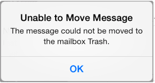 Mail accounts cannot be deleted iOS fix AppleToolBox