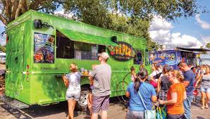 2nd Annual Fall Food Truck Festival - Kid 101