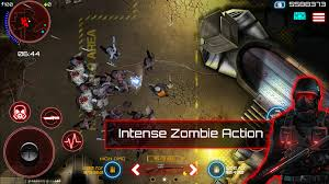 Amazon.com: SAS: Zombie Assault 4: Appstore For Android