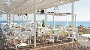 Emu Commercial Outdoor Restaurant Furniture