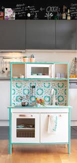 pimp my kitchen ikea duktig kinderküche und zubehör bemalen