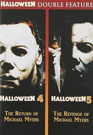 Michael Myers Actor Halloween 5 by Amazon Com Halloween 4 The Return Of Michael Myers Halloween 5
