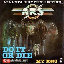 ATLANTA RHYTHM SECTION 45 tours discography french pressings 7