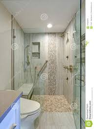 Contemporary Bathroom Design With Walk-in Shower. Stock Image ... Modern Bathroom Design Ideas With Walk In Shower Ideas Pin By Laura Embrey On Home Master Bathroom Shower Small Extremely Designs 3 1000 Famous Doorless Stand Up Dimeions For 5 Walk In For A Tiny Innovate Building Solutions 20 Enviable Walkin Showers Stylish Walkin Best Of Newest Inspiration Renowned Layouts With Lowes Creative Decoration Mdblowing Masterbath Traditional Your Manufactured