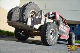100 How To Build A Trophy Truck Rolling Through LlNew Brenthel Finishes Baja 1000