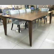 Valentino Dining Table New