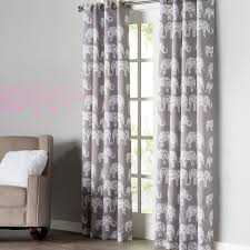 Living Room Curtains Kohls by Curtains Gorgeous Room Darkening Curtains For Enchanting Home