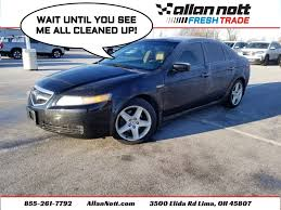Used Cars Lima Ohio | Allan Nott