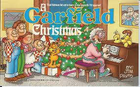 Garfields Halloween Adventure Dvd by A Garfield Christmas Jim Davis 9780345353689 Books Amazon Ca