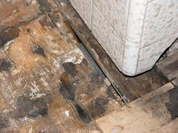 subfloor repairs for sheet vinyl or ceramic tile the floor pro